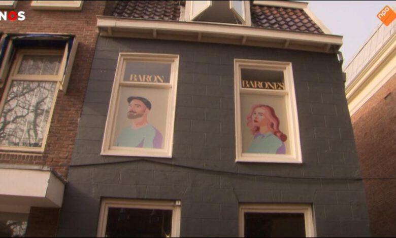 Photo of Uitzending gemist: Zwolse kapper en Museum de Fundatie in NOS Nieuwsuur