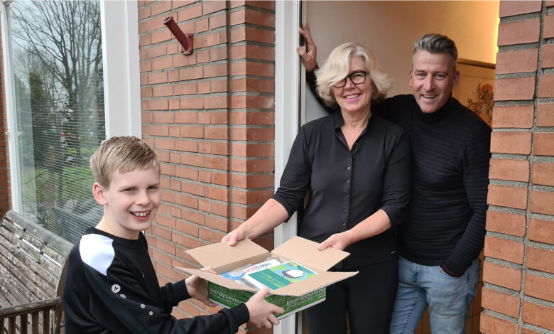 Photo of #1 Nieuw tv-programma 'Energieklus' brengt de energietransitie achter de voordeur