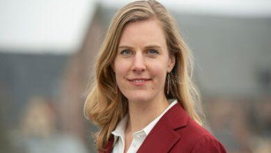 Photo of Dorrit de Jong (GL) gestart als wethouder Sociaal Domein en Financiën in Zwolle