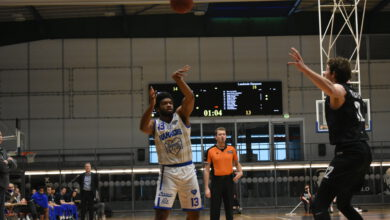 Photo of Landstede Hammers winnen ruim van Apollo Amsterdam