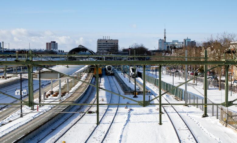Photo of Zwolle op plek 2 meest gewaardeerde stations in Overijssel