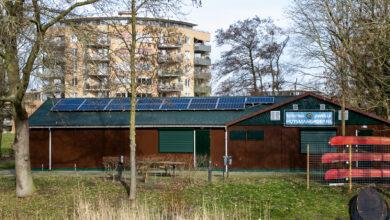 Photo of Opsteker voor Zwolse energietransitie: veel grotere opbrengst zonnepanelen