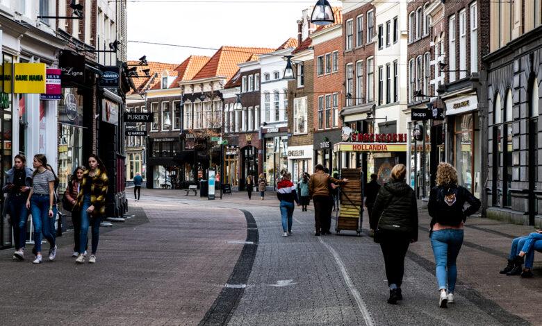 Photo of Extra coronamaatregelen Binnenstad