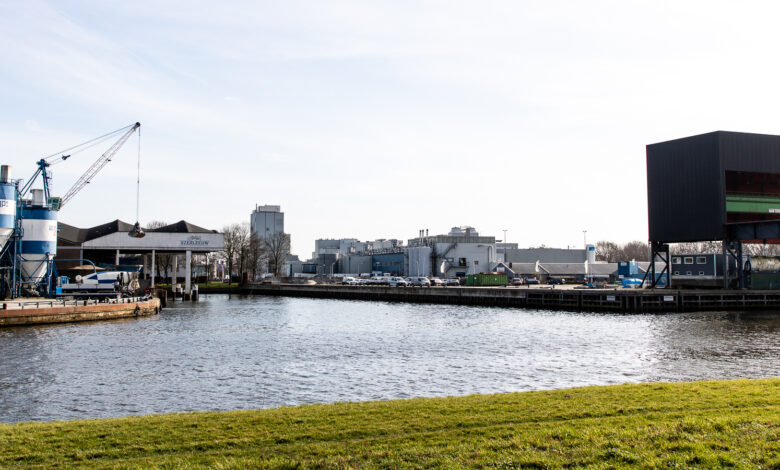 Photo of Containeroverslag Port of Zwolle gedaald in 2020