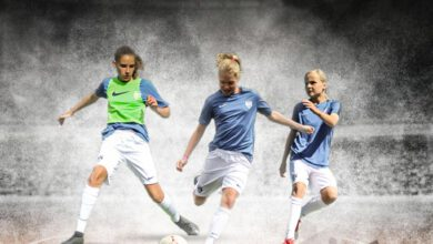 Photo of I.S.R. Girls Academy organiseert voetbaldag bij ZAC