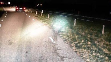 Photo of Minderjarige automobilist slaat op de vlucht in gestolen auto