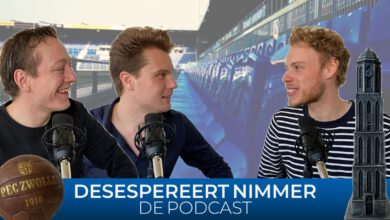 Photo of Nieuwe wekelijkse podcast over PEC