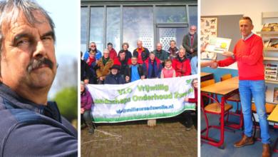 Photo of GroenLinks zoekt kandidaten voor de Groene Prijs