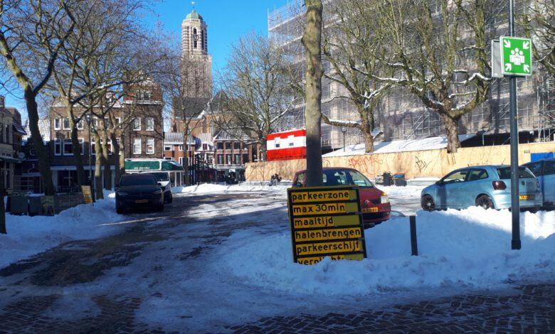 Photo of Vragen van VVD Zwolle over strenge toezicht & handhaving in de binnenstad