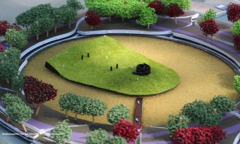 Photo of Ruim 4 ton voor Stinspark uit Erfgoed Deal