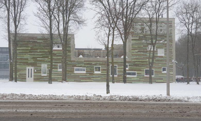 Photo of Dit wordt er gedaan met de daklozen in deze kou
