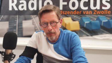 Photo of Anton Cramer: Verrekijker