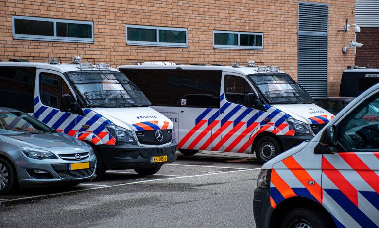 Photo of Ontvoering in Zwolle blijkt vrijgezellenfeest