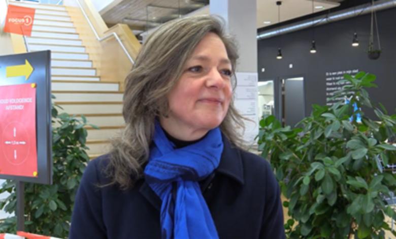 Photo of Zwolse kandidaat Gerdien Rots hoopt op 6 à 7 zetels voor ChristenUnie