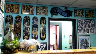 Photo of Ook de tattoo shops mogen sinds woensdag weer open