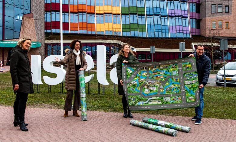Photo of Met je speelgoedauto rijden door heel Zwolle