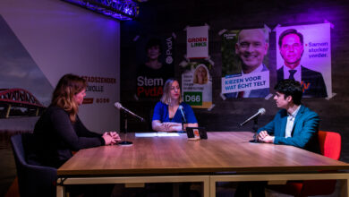 Photo of TV-debat op RTV Focus vanaf 20.30 uur donderdag 4 maart 2021:  Zwolse kandidaten Tweede Kamer in debat