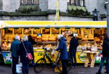 Photo of MärktProat – Wat vindt Zwolle van het groene paspoort?