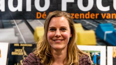 Photo of Kennismaking met Dorrit de Jong, wethouder Zwolle