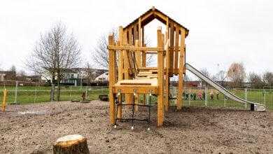 Photo of Basisschool De Zevensprong heeft een groener schoolplein