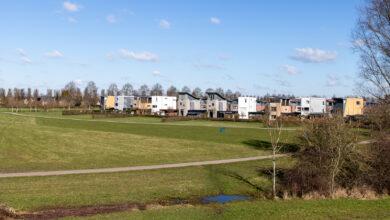 Photo of Meebouwen aan unieke maquette Zwolle-Zuid