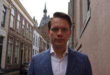 Photo of Johran Willegers wil met VVD Zwolle de grootste partij worden