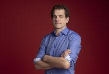 Photo of Ontmoet de 'groene' PvdA-kandidaat Joris Thijssen tijdens online politiek café