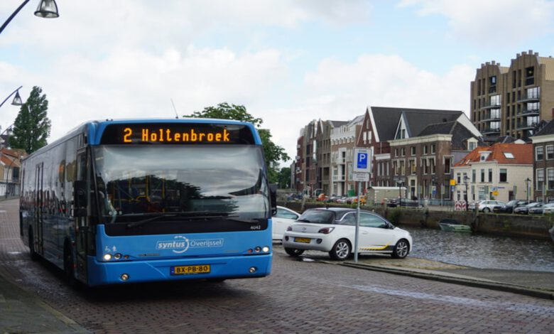 Photo of Uitnodiging: 'Lijn 2 Holtenbroek per direct terug'
