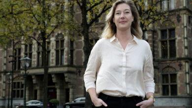 Photo of Nicole Temmink (SP): nieuwkomer met heel veel ervaring