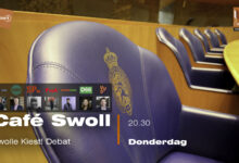 Photo of Zwolse kandidaten Tweede Kamer in debat