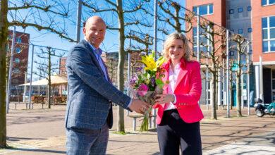 Photo of Landstede Groep en Kennispoort Regio Zwolle versterken samenwerking