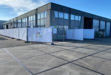 Photo of GGD IJsselland start tijdelijke testlocatie in Genemuiden