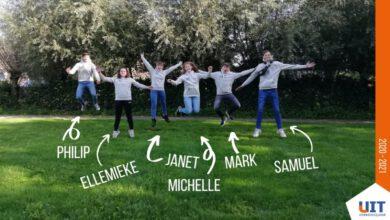 Photo of Sponsortocht door en voor jongeren zoekt sponsoren