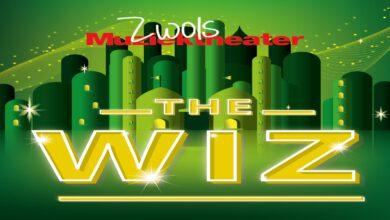 "Photo of Livestream voorstelling ""The Wiz"" Zwols Muziektheater"