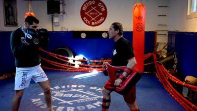 Photo of Keurmerk Vechtsportautoriteit voor Tabonon