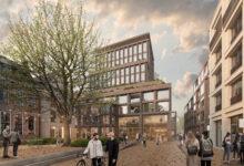 Photo of Handelshuys inimini piep New York of een pand met historische verwijzingen?