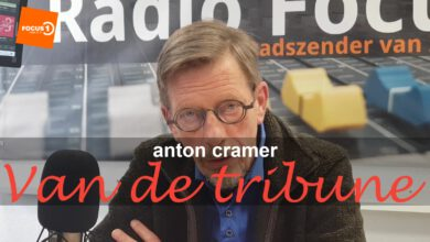 Photo of Anton Cramer – Niemandsland