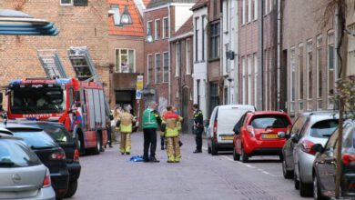 Photo of UPDATE: Man (30) overleden na val van dak in Zwolle