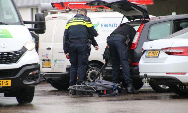 Photo of Aanhouding, controles en boetes tijdens politieactie in Zwolle