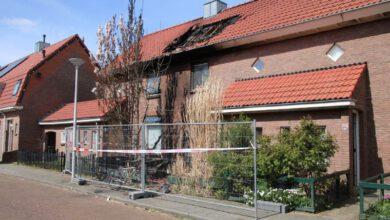 Photo of Getuigen gezocht na woningbrand in Zwolle