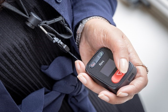 Photo of Moviera, Kadera en politie starten verbeterde samenwerking AWARE alarmsysteem