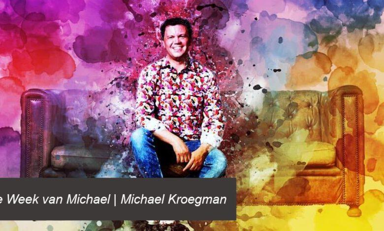 Photo of De Week van Michael 2021-07-25