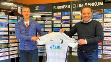 Photo of Martijn Brakke speelt komend seizoen voor hoofdklasser VV Berkum