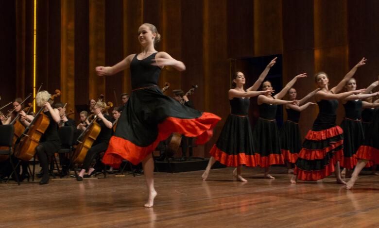 Photo of Vuurvogel-orkest bundelt educatie in academie
