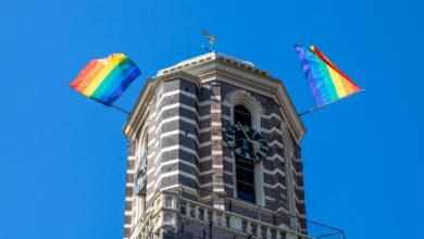"""Photo of 20 jaar homohuwelijk: """"Voor hetero's was het een burgerlijke staat. Het ging voor ons meer om gelijkheid"""