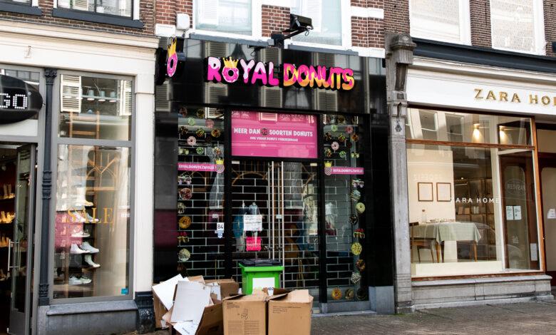 Photo of Drie nieuwe winkels in de Diezerstraat