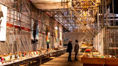 Photo of Academiehuis Grote Kerk Zwolle dit weekend geopend voor bezoek