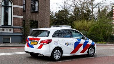 Photo of Automobilist twee keer binnen twee dagen betrapt op rijden zonder rijbewijs