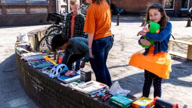 Photo of Wat doet Zwolle met Koningsdag?