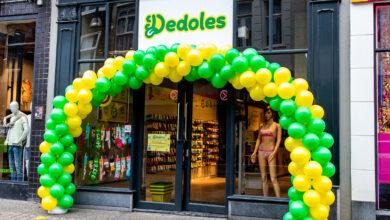 Photo of Nieuwe winkels openen hun deuren in de Diezerstraat